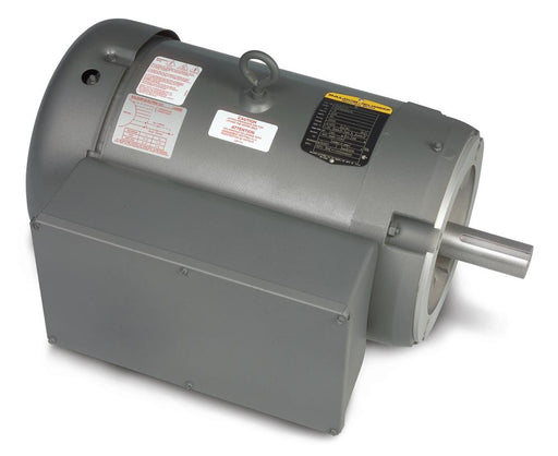 Baldor CL3612TM General Purpose Single Phase Motor - CL3612TM
