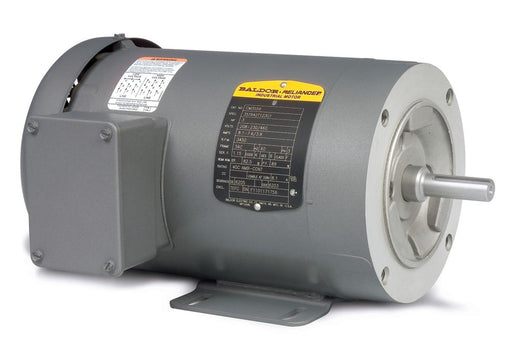 Baldor CM3538-8 General Purpose Three Phase Motor - CM3538-8