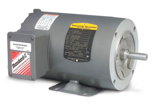 Baldor CNM3531 General Purpose Three Phase Motor - CNM3531