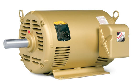 Baldor EFM3157T General Purpose Three Phase Motor - EFM3157T