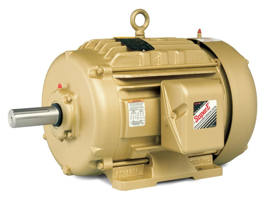 Baldor EFM3546T General Purpose Three Phase Motor - EFM3546T