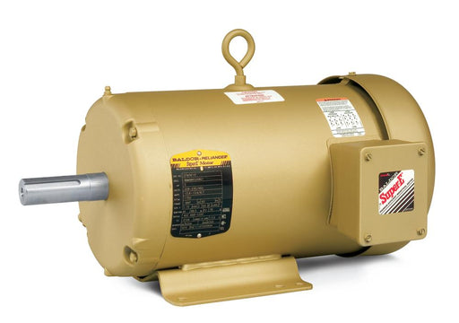 Baldor EFM3709T General Purpose Three Phase Motor - EFM3709T