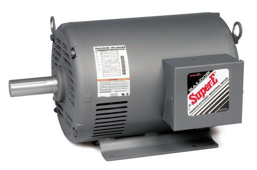 Baldor EHFM3311T General Purpose HVAC Motor - EHFM3311T