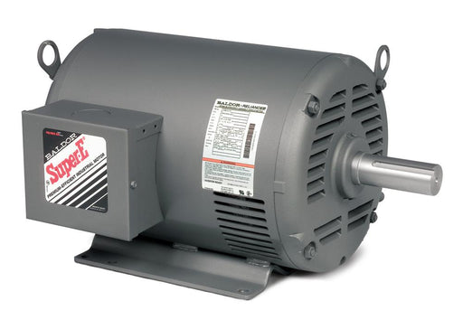Baldor EHM3154T-8 General Purpose HVAC Motor - EHM3154T-8