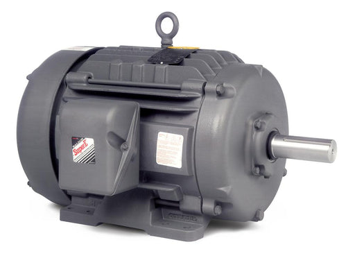 Baldor EHM4110T-5 General Purpose HVAC Motor - EHM4110T-5