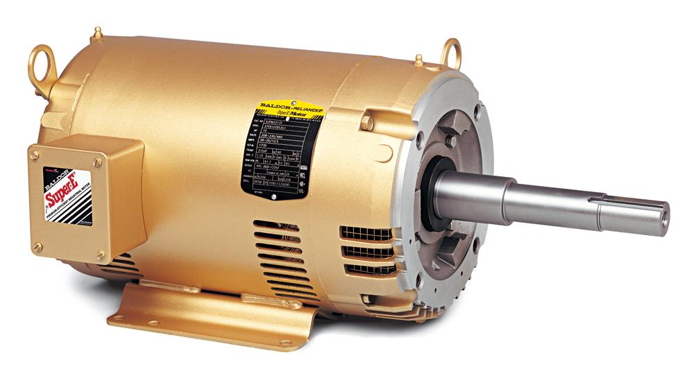 Baldor EJMM3154T Close Coupled Pump Motor - EJMM3154T