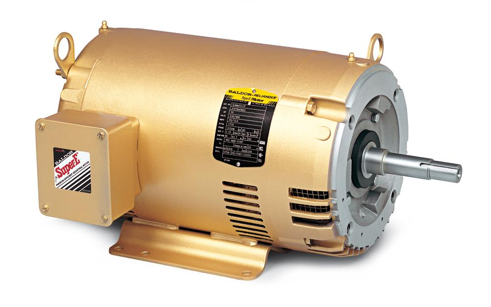 Baldor EJMM3218T-G Close Coupled Pump Motor - EJMM3218T-G