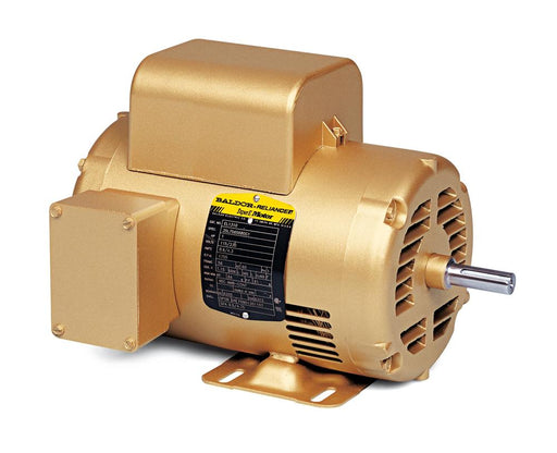 Baldor EL11300 General Purpose Single Phase Motor - EL11300