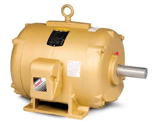 Baldor EM2539T-CI General Purpose Three Phase Motor - EM2539T-CI