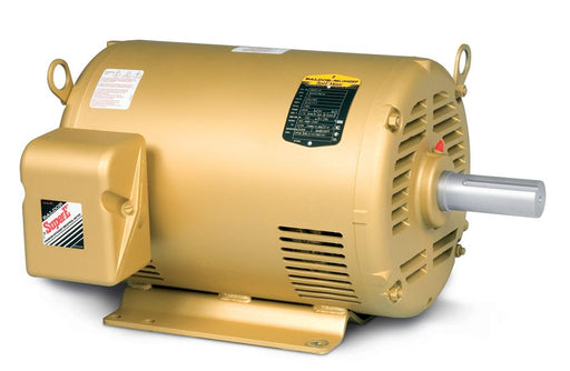 Baldor EM2550T General Purpose Three Phase Motor - EM2550T