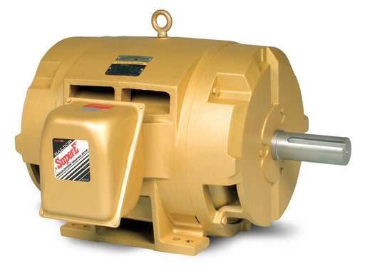 Baldor EM2558TS-4 General Purpose Three Phase Motor - EM2558TS-4