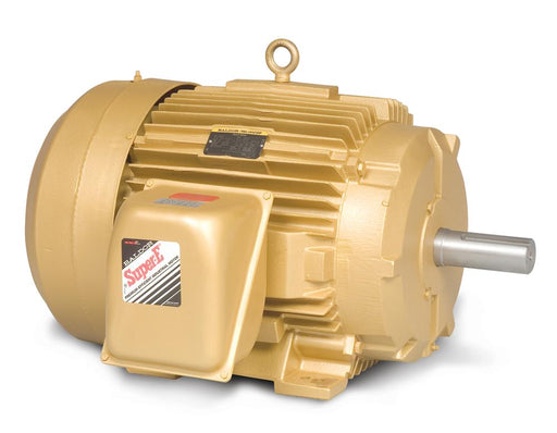 Baldor EM4400T-5 General Purpose Three Phase Motor - EM4400T-5