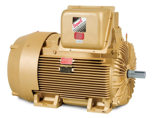 Baldor EM4406TS-4 General Purpose Three Phase Motor - EM4406TS-4