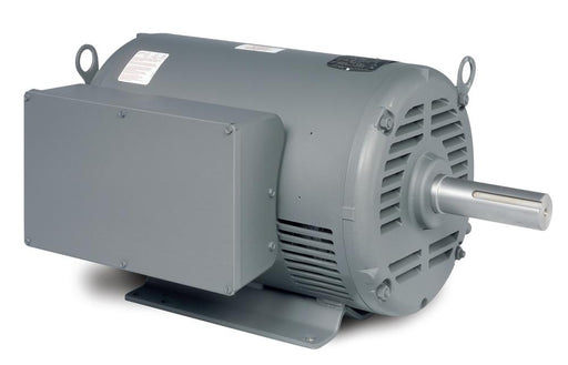 Baldor GDL1615T Grain Dryer/Centrifugal Fan Farm Duty Motor - GDL1615T