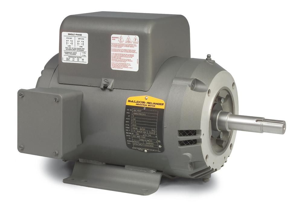 Baldor JML1408T Close Coupled Pump Motor - JML1408T