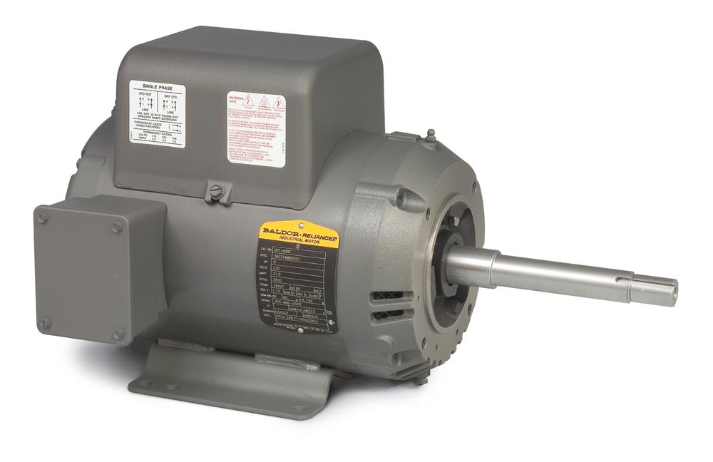 Baldor JPL1408T Close Coupled Pump Motor - JPL1408T