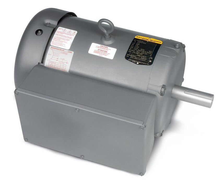 Baldor L3612TM General Purpose Single Phase Motor - L3612TM