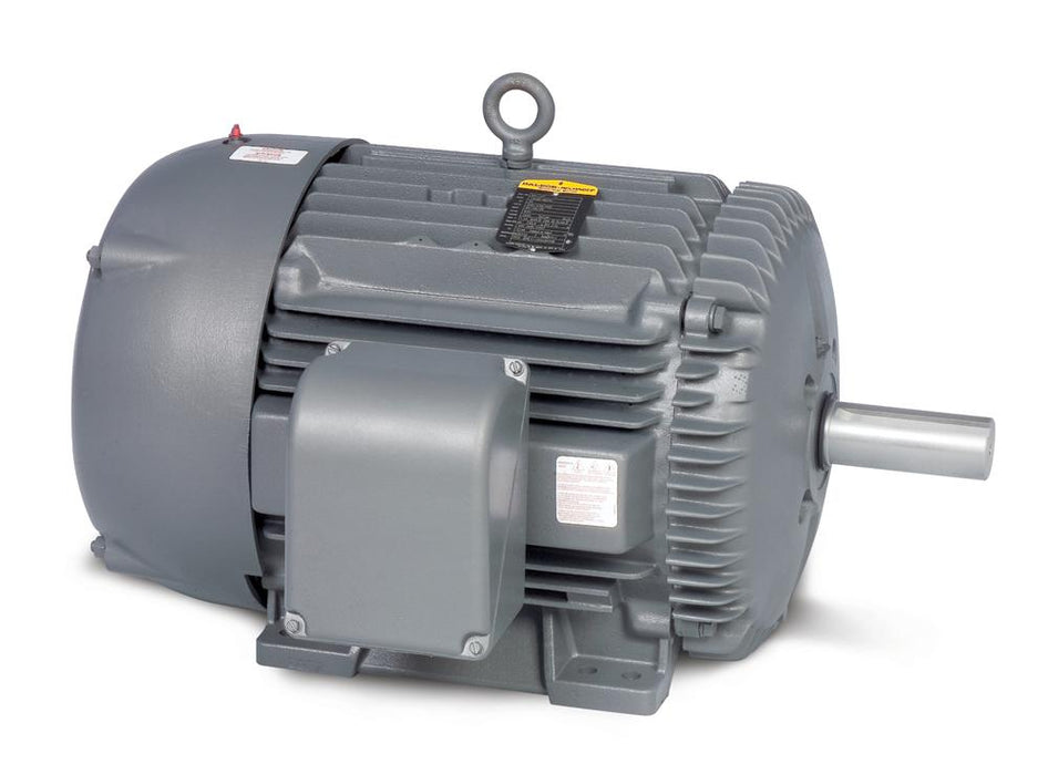 Baldor M1757T Definite Purpose Motor - M1757T