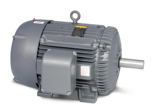 Baldor M1762T Definite Purpose Motor - M1762T