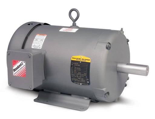 Baldor M3454 General Purpose Three Phase Motor - M3454