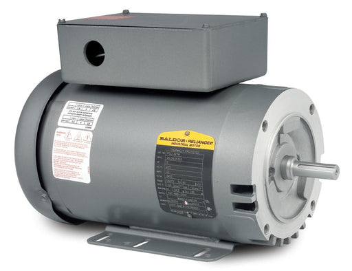 Baldor PCL1327M Washdown Duty Pressure Washer Motor - PCL1327M
