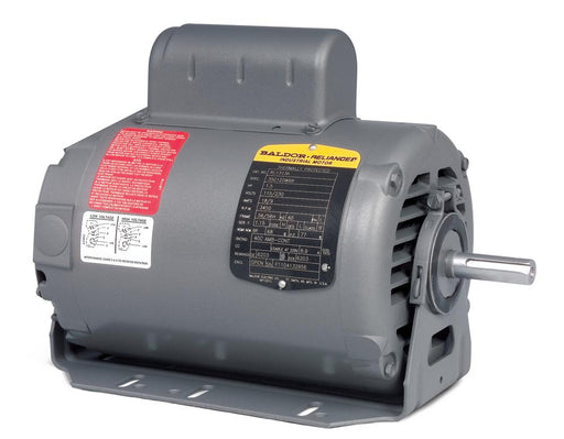 Baldor RL1304A277 HVAC Fan & Blower Motor - RL1304A277