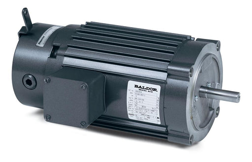 Baldor VRBM3561T Unit Handling High Cycle Brakemotor - VRBM3561T