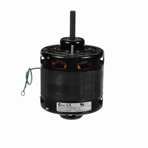 "Century 309 4.4"" Diameter HVAC Ventilation Fan Motor - 309"