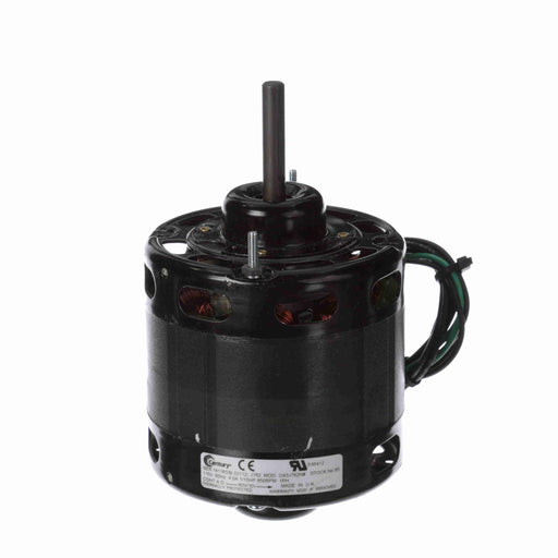 "Century 85 4.4"" Diameter HVAC Ventilation Fan Motor - 85"