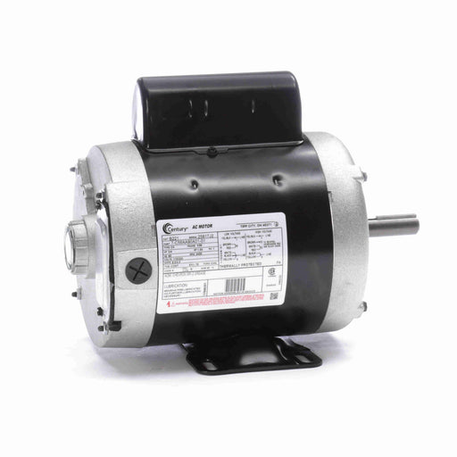 Century B221 Farm Duty Aeration Fan Motor - B221