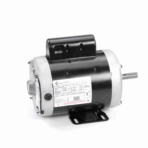 Century B222 Farm Duty Aeration Fan Motor - B222