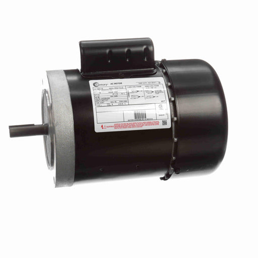 Century B519  General Purpose Single Phase Motor - B519
