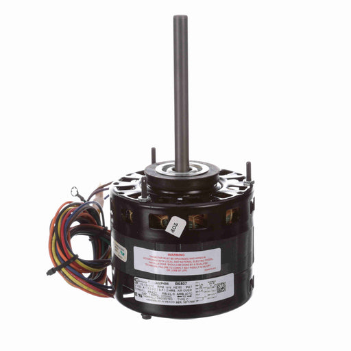 "Century B6507  5"" Diameter HVAC Direct Drive Fan Motor - B6507"