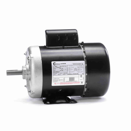 Century B695  General Purpose Single Phase Motor - B695