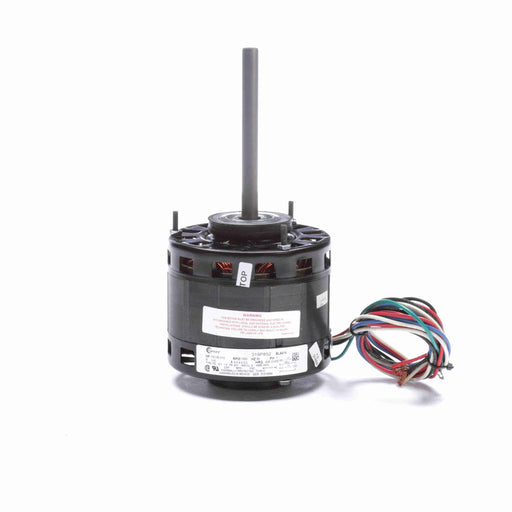"Century BL6414  5"" Diameter HVAC Direct Drive Fan Motor - BL6414"