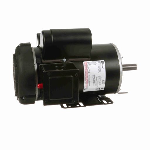 "Century C319V1 Capacitor Start, Capacitor Run 6-1/2"" Diameter Farm Duty Blower Motor - C319V1"