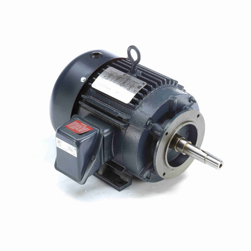 Century CPE24 3 Phase Close Coupled Pump Motor - CPE24