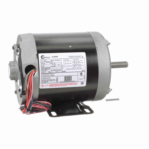 "Century H041 3 Phase 6-1/2"" Diameter Centrifugal Fan Farm Duty Motor - H041"