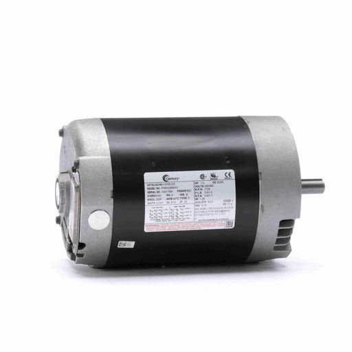 Century H258LES General Purpose Three Phase Motor - H258LES