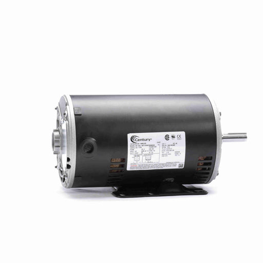 Century H882LES 1 HP 3-Phase 1800 RPM 56H ODP General Purpose Motor - H882LES