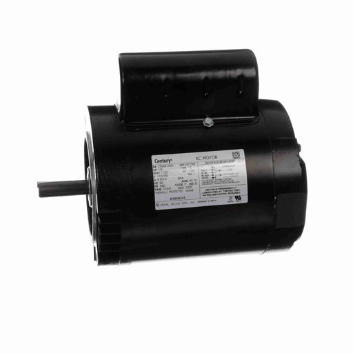 Century K1034LV1 General Purpose Single Phase Motor - K1034LV1