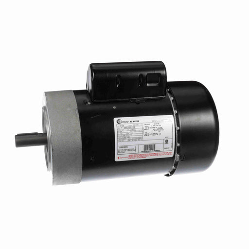 Century K108  General Purpose Single Phase Motor - K108