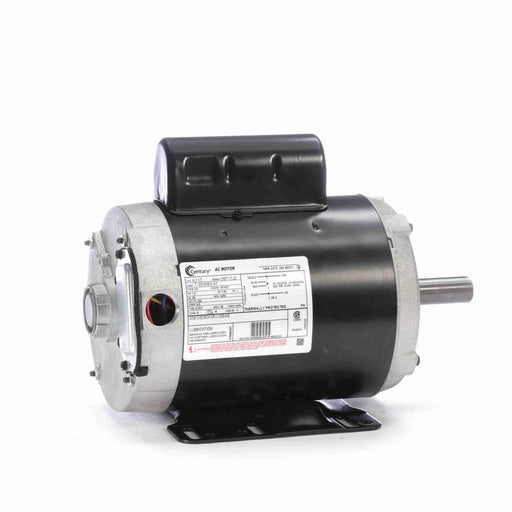 Century K117 Farm Duty Aeration Fan Motor - K117