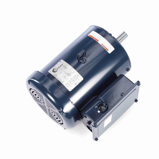 Century K205M2 General Purpose Single Phase Farm Duty Motor - K205M2