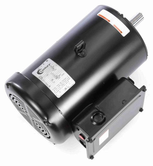Century K215M2 General Purpose Single Phase Farm Duty Motor - K215M2