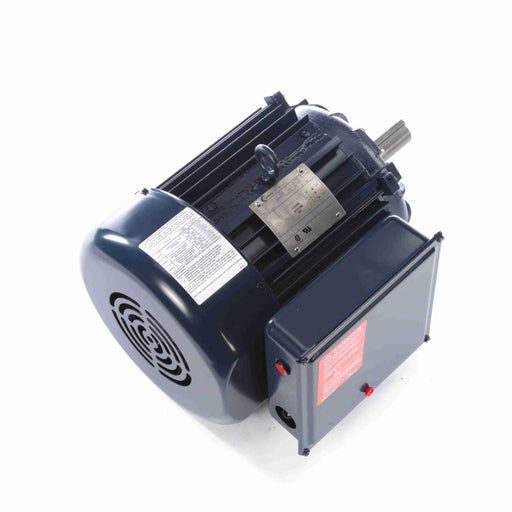 Century K310M2  General Purpose Single Phase Farm Duty Motor - K310M2