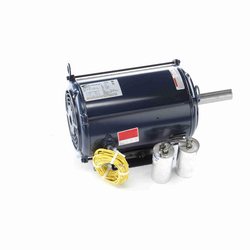 Century K327M2 Farm Duty Crop Dryer Motor - K327M2