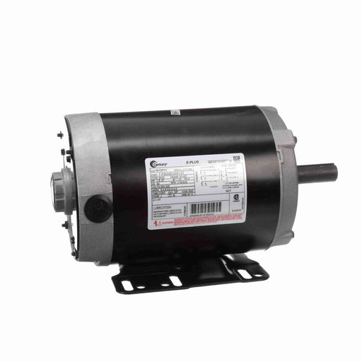 Century M127V1  General Purpose Three Phase Motor - M127V1