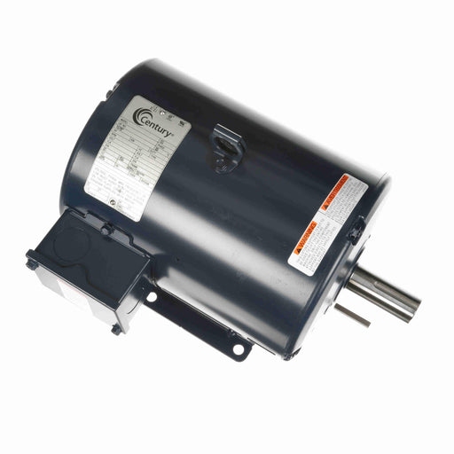 Century M211M2  General Purpose Three Phase Motor - M211M2
