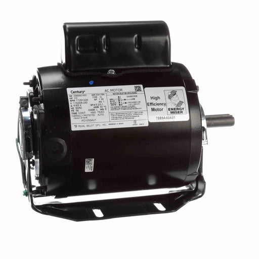 Century PD1050AV1  Farm Duty Poultry Fan Motor - PD1050AV1